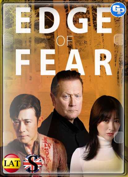 Edge Of Fear (2018) HD 1080P LATINO/INGLES