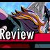 Review: Saint Seiya - Os Guerreiros do Armagedon
