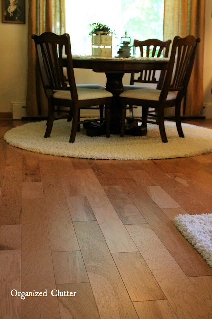 Shaw Jubilee Engineered Floors in Honey Spice