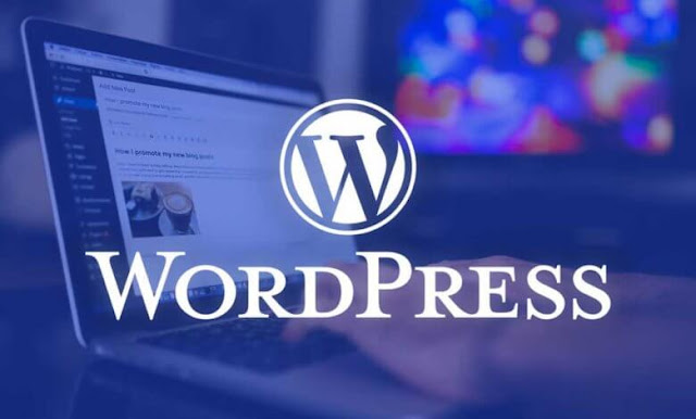 WordPress Görseli
