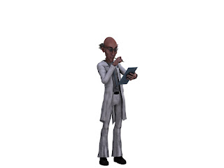 طبيب صورة تعبيرية