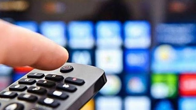 Πόσο αυξήθηκαν οι τηλεθεατές τα Χριστούγεννα του lockdown