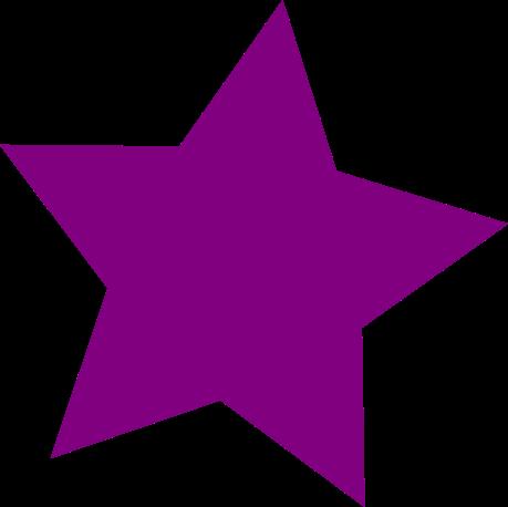 Purple Star - Collage Porn Video