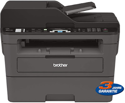 brother mfc-l2710dw treiber