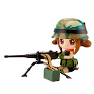 Nendoroid Magical Marine Pixel Maritan Army-san (#139) Figure