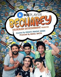 Becharey