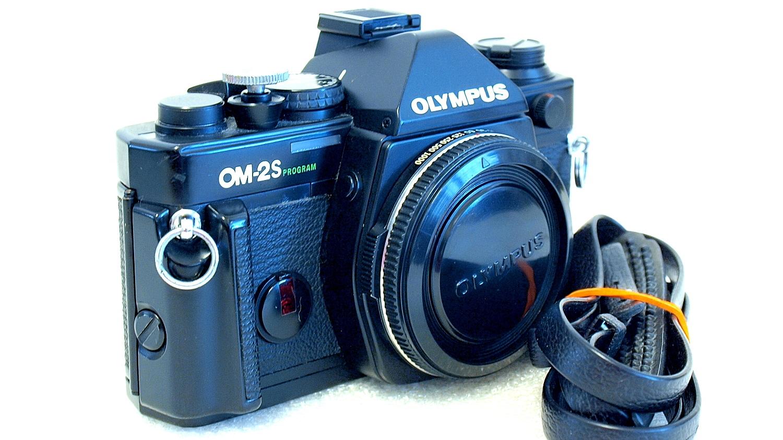 Olympus OM-2S Body #408