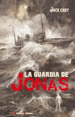 La guardia de Jonás, de Jack Cady.