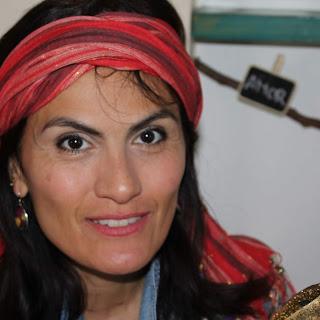 Ana Tovar
