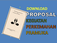 Proposal Kegiatan Perkemahan Pramuka SD, SMP, SMA