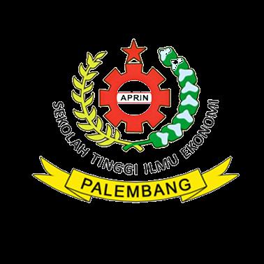 download logo STIE APRIN Palembang tanpa background PNG HD gambar CDR