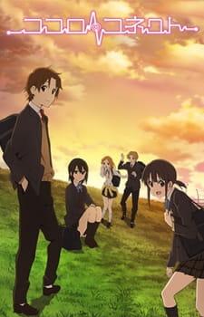 Xem Anime Kết Nối Trái Tim -Kokoro Connect - Tình Bạn VietSub