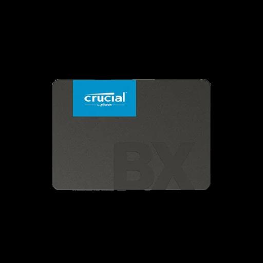 Ổ cứng SSD Crucial BX500 120GB 2.5 SATA 3