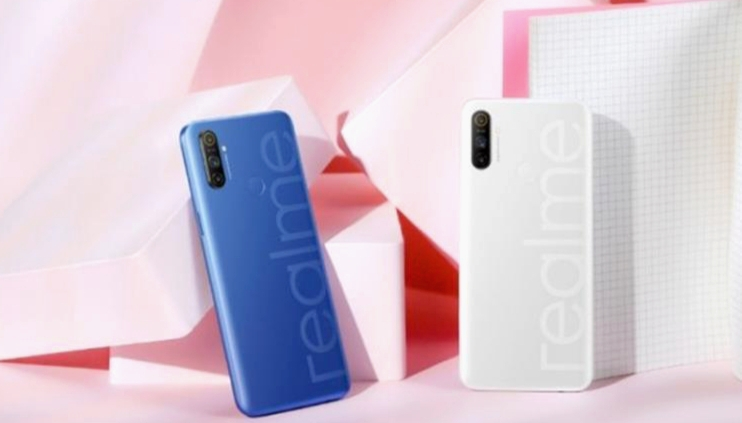 New variant of Realme Narzo 10A budget smartphone launched in India, know price