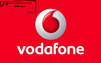 Vodafone -business intelligent analyst vacancy