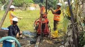 Ahli Jasa Sondir Boring / Soil Test Padang, Sumatera Barat Biaya Murah