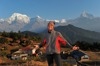 Australian Camp Day tour from Pokhara