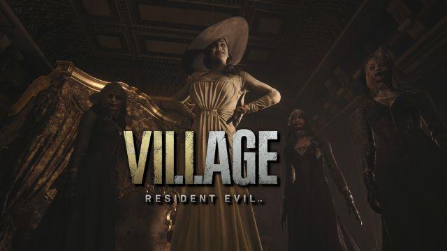 CAPCOM ha mostrado un teaser para Resident Evil Village