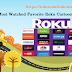 Most Watched Favorite Roku Cartoon Channels | Free Kids Channels