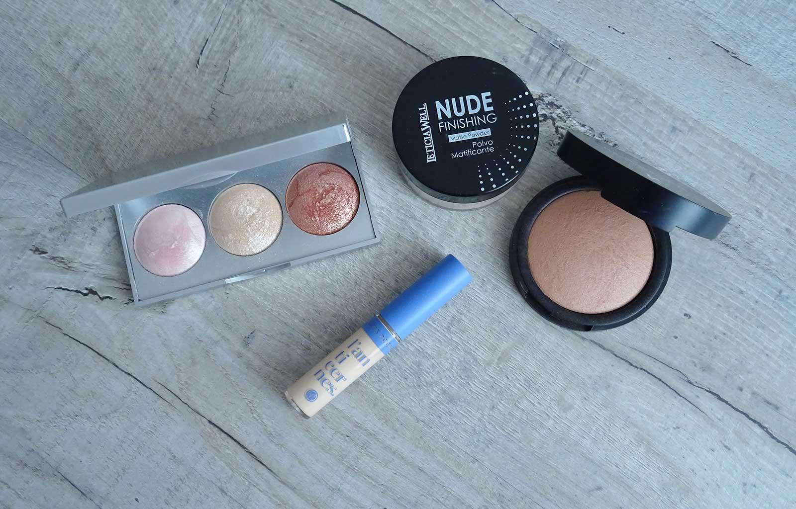 tutoriel maquillage teint classic blue bleu