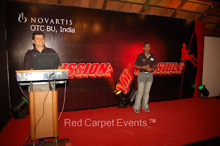 Red Carpet Events® Complete Event Management Solutions: Gallery