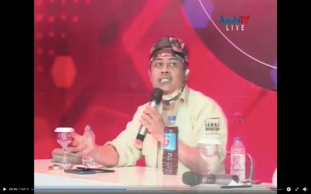 Opini Musri Nauli: Pemimpin Jambi