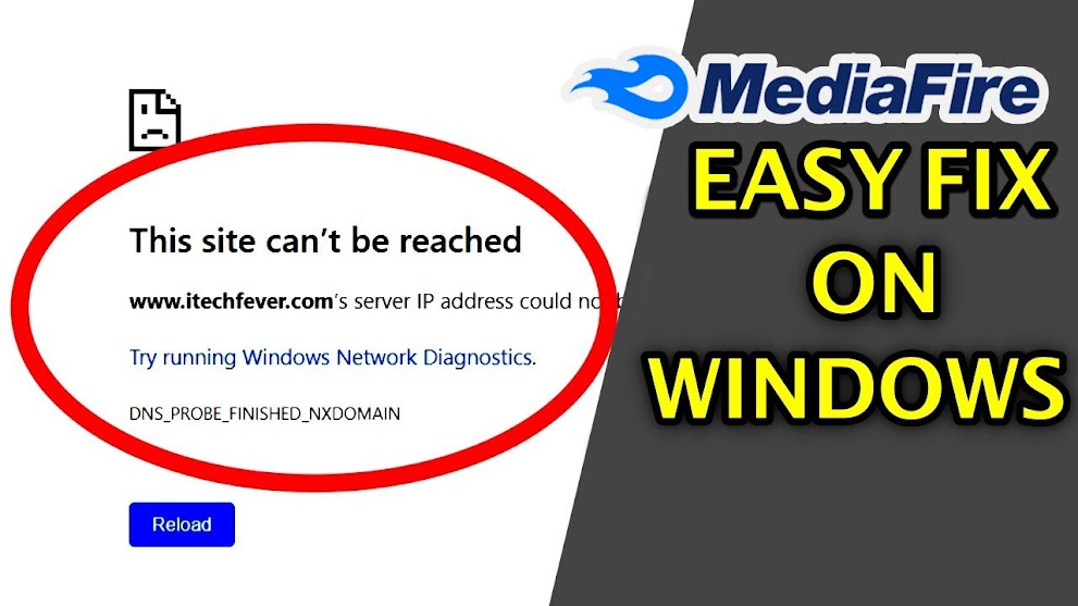 HOW TO ACCESS and DOWNLOAD FROM MEDIAFIRE.COM