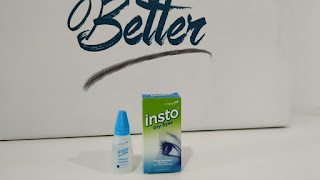 Insto Dry Eyes Bantu Atasi Mata Lelah saat Aktivitas
