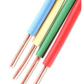 Arti Warna Kabel Listrik NYM dan NYA Serta Fungsi Kegunaannya