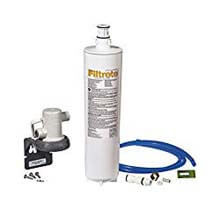 Filtere Advanced Water Filter