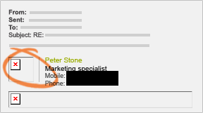 كيف تضمن وصول رسائلك إلى البريد الوارد INBOX وكيف تتجنب تصنيفها كرسائل بريد مزعجة SPAM