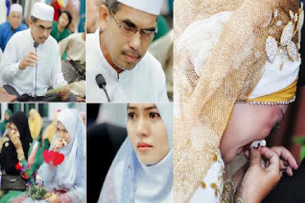 Kebanyakan Hampir Dilupakan, ini 9 Kewajiban Wanita Pada Orang Tua Setelah Menikah