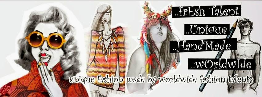 Brankopopovicblog Fashion Freax Online Platform For Designers
