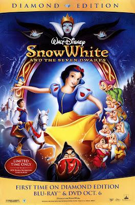 Snow White and the Seven Dwarfs สโนว์ไวท์กับคนแคระทั้งเจ็ด
