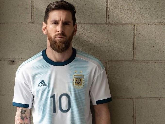 Kits DLS Argentina Copa America