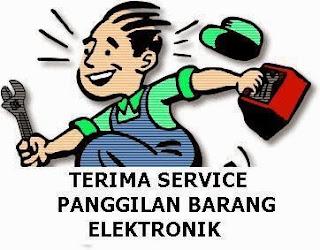 Servise elektronik panggilan