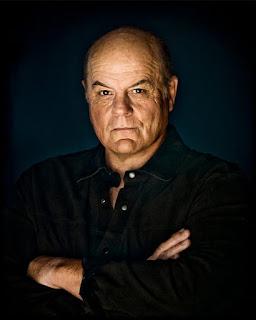 Michael Ironside en 2011 (fotografía de Tom Ruddock)