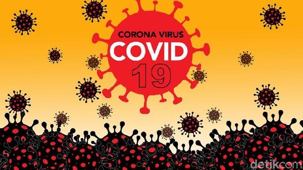 Terbanyak Kedua se-Indonesia, Hari Ini Kasus COVID-19 di Jabar Tambah 680