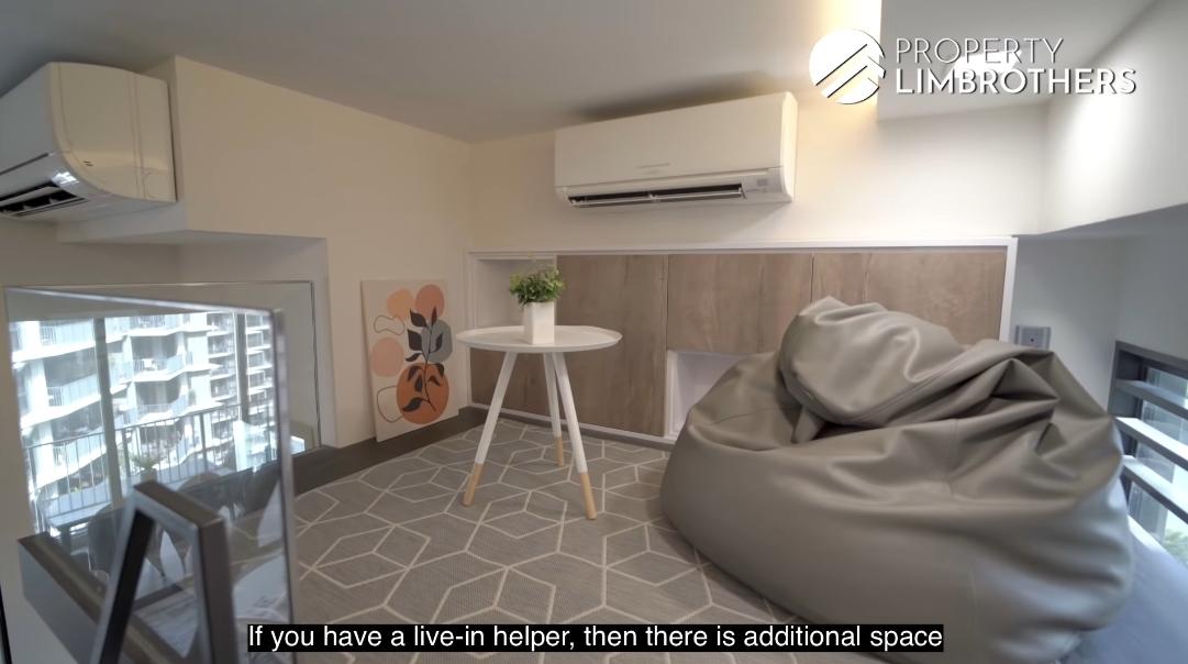 31 Interior Design Photos vs. Boathouse Residences Singapore Luxury Condo with Loft Tour