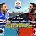 Prediksi Bola Inter Sampdoria vs AC Milan 30 Juli 2020