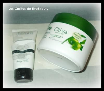 tratamiento pecho busto bottega verde y crema corporal oliva crowe