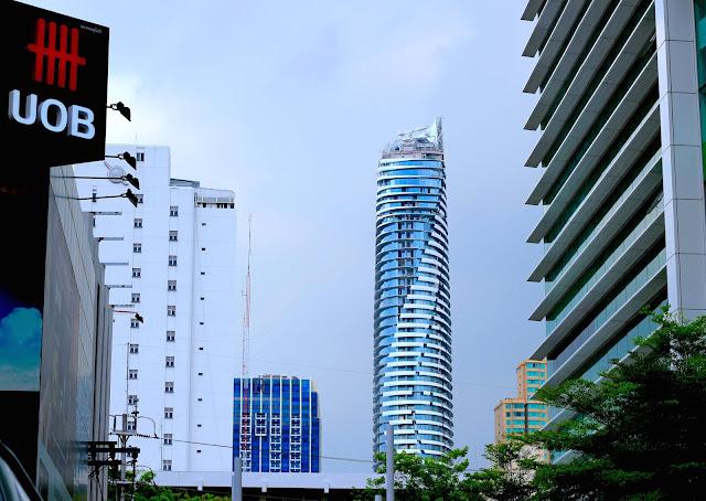 City Bangkok Thailand Travel Blogger Review What to See