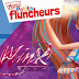 ¡Winx llega a restaurantes Flunch en Francia! - Winx Club arrive at Flunch restaurants in France!