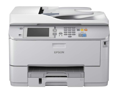 Epson Workforce WF-r5691 Printer Driver Downloads