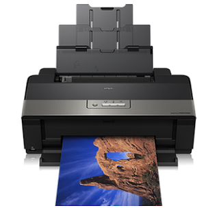 Epson Stylus Photo R1900 ICC Profiles Download
