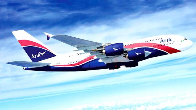 Arik Air workers warn ANAP, NUP against meddling in their affairs