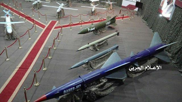 Yemen ataca con un misil balístico base militar en Arabia Saudí