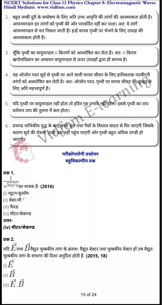 class 12 physics chapter 8 light hindi medium 15