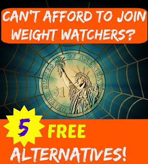 5 FREE Alternatives to Weight Watchers SmartPoints Program