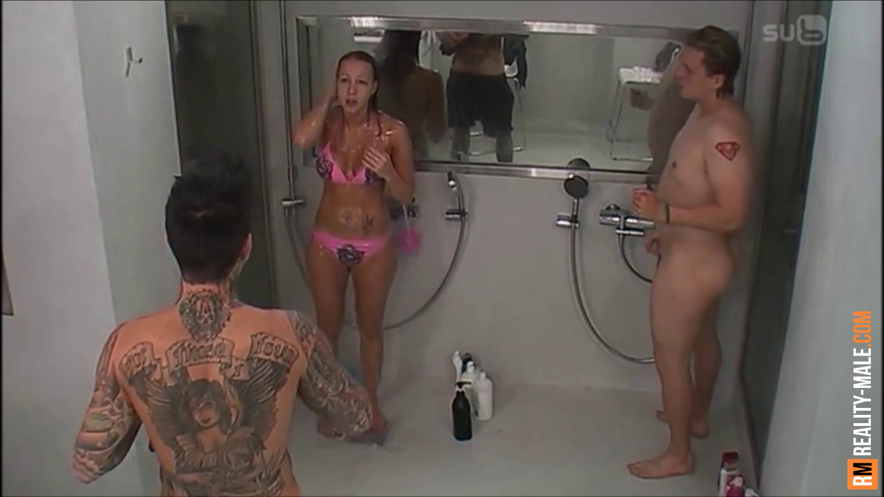Excited Big brother spain nude are not